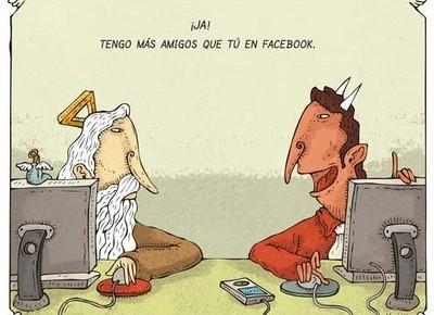 Facebook: tú foto de perfil ¿delata tú personalidad?