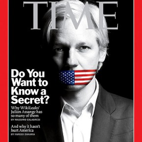 Wikileaks, ciberataques y la red neutral
