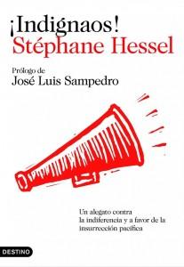 Indignaos de Stephan Hessel