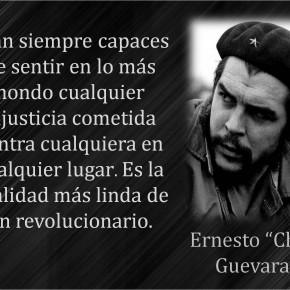 En busca de un Che que nos haga volver a soñar
