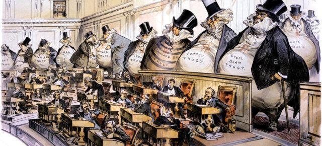 De monopolios tecnológicos y el miedo a perder la soberanía