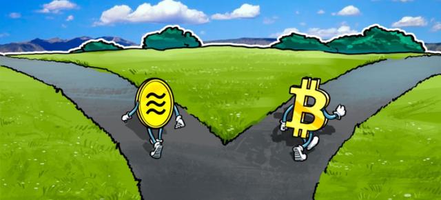 Primero el dinero digital, finalmente la bitcoinización de la economía.